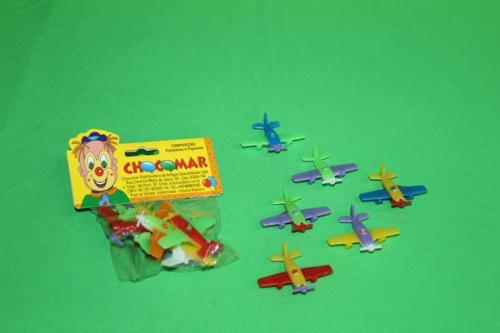 4013 Mini Avião