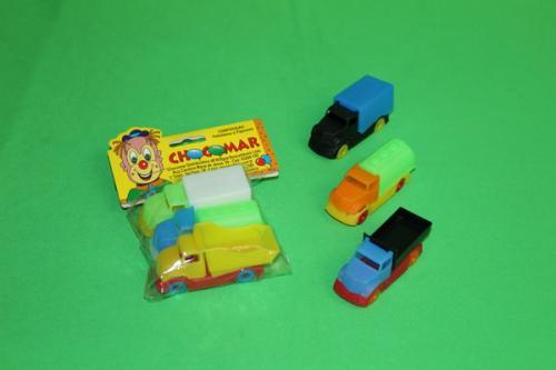 4014 Mini Caminhão