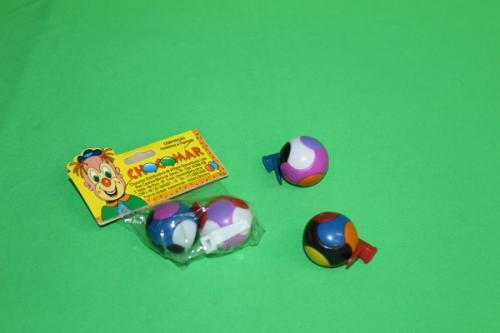 4017 Mini Apito Bola