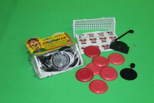 4031 Jogo Botão
