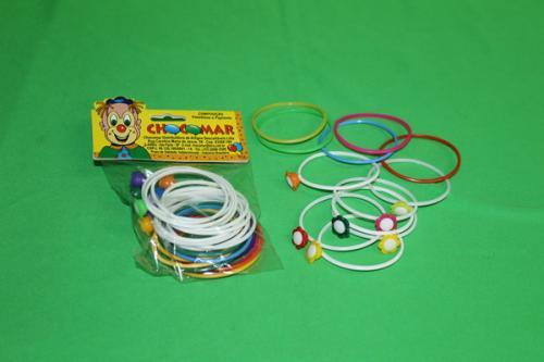 4045 Mini Pulseira Flor