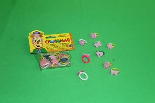 4050 Mini Anel Cores