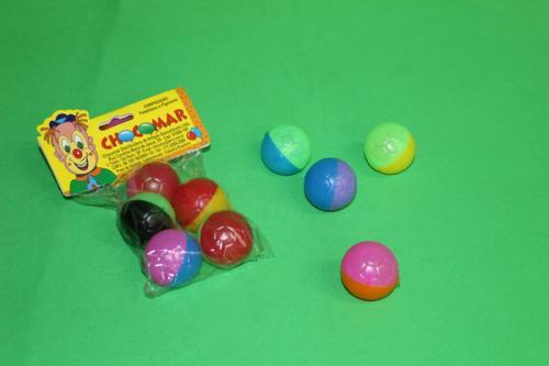 4053 Mini Bolas Coloridas