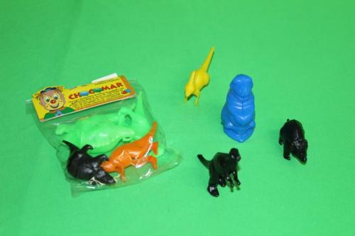 4079 Mini Dinosouro